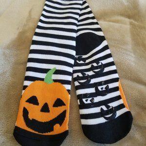 New Halloween Crew Socks